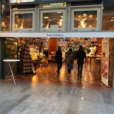 Photo from Söderhallarna by Ida B.