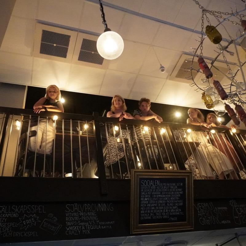 Socialen bar – Bild från Socialen Bar av Joakim J.