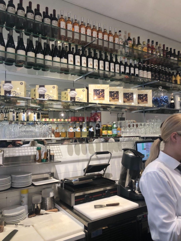 Bild från Sosta Espresso Bar av Ida B.