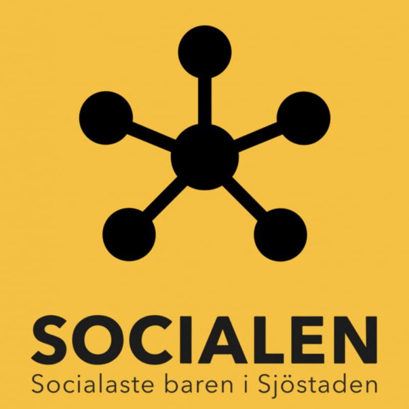 Socialen - socialaste baren i Sjöstaden – Bild från Socialen Bar av Joakim J.