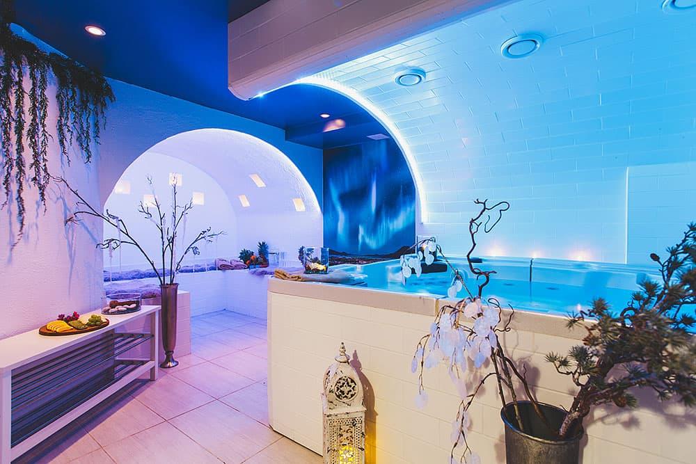 vittsjö spa massage kungsholmen