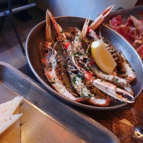 Bild från Spanska Köket av Rebecka Y.