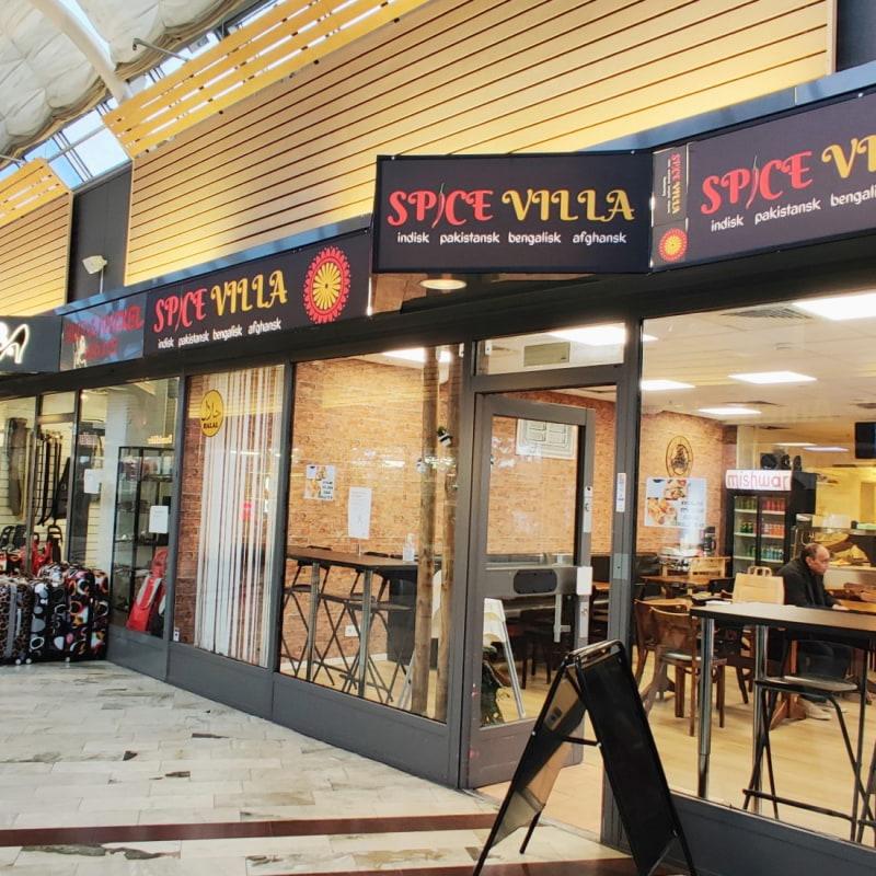 Spice villa Tensta Centrum – Photo from Spice Villa by Shahzad A.