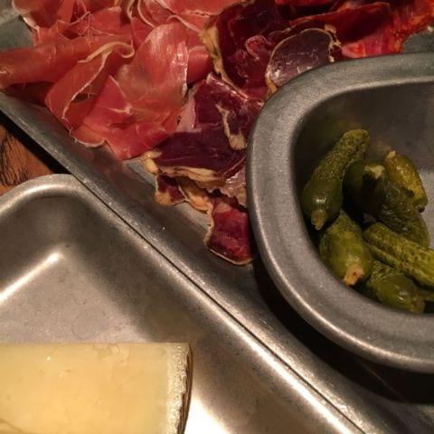 Bild från Spanska Köket av Carin R.
