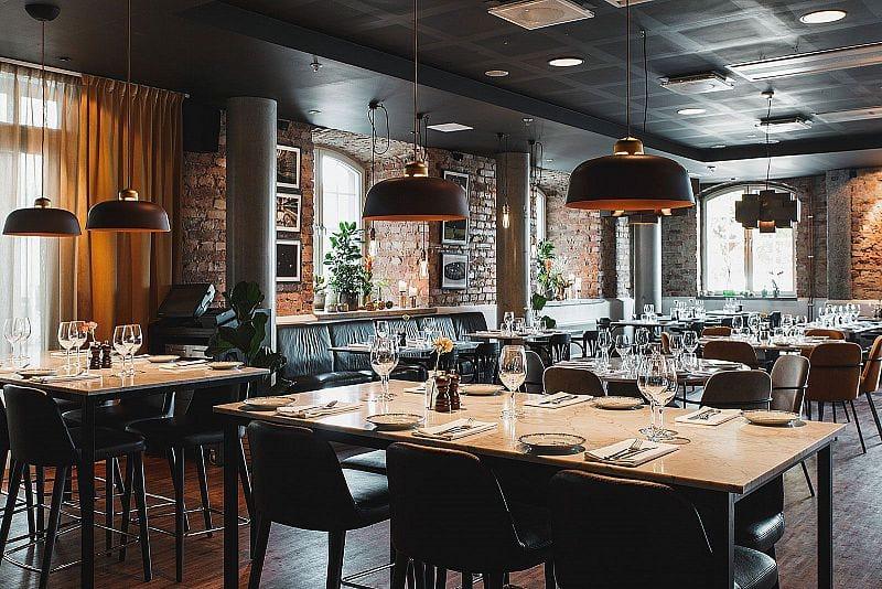 SQ Bar & Restaurang