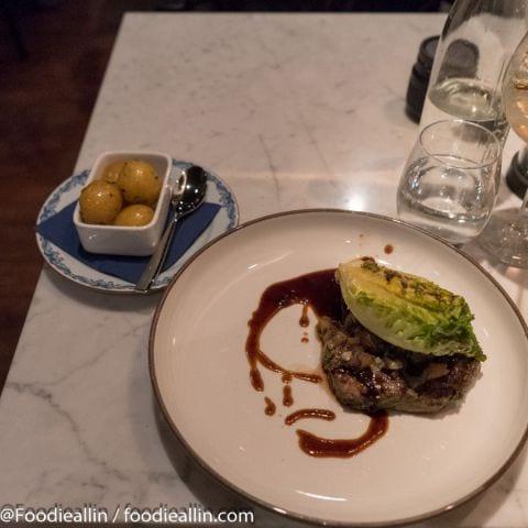 Bild från SQ Bar & Restaurang av Erik F.