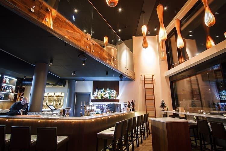 Stranden Bar & Matsal – Restaurant, Bar – Kungsholmen, Stockholm ...