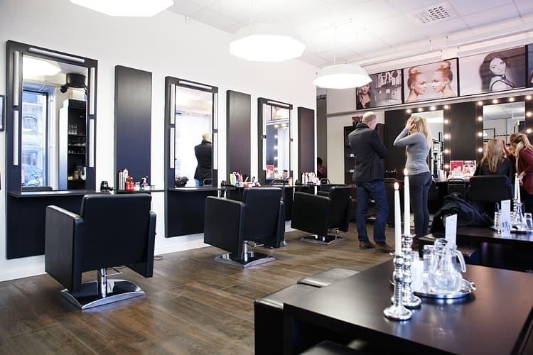 stockholms stylisterna frisör