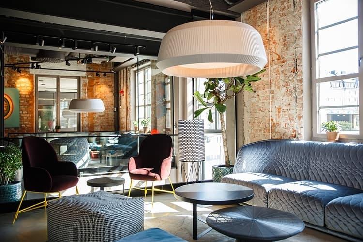 Story Hotel Stockholm Restaurant