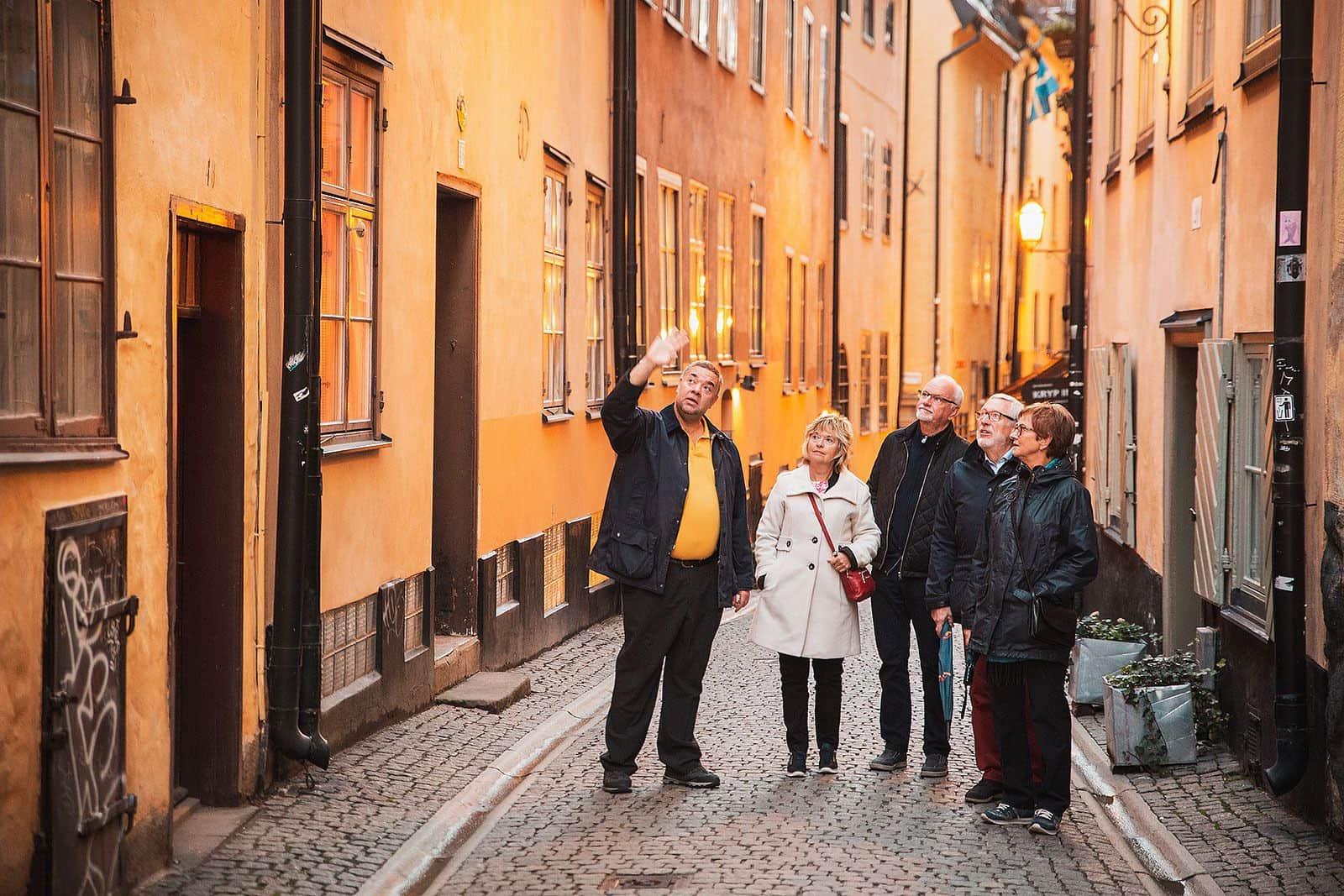 gratis mat stockholm