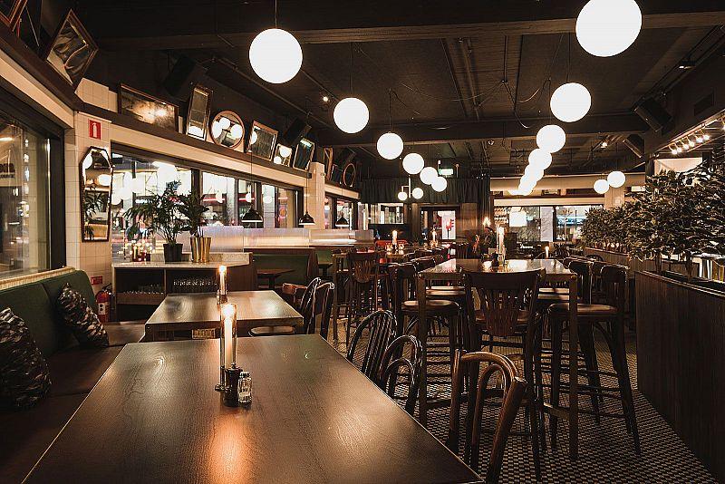 Station Bistro & Bar