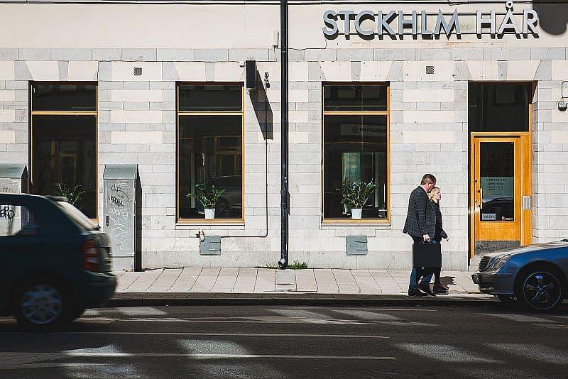 Stockholm Hår