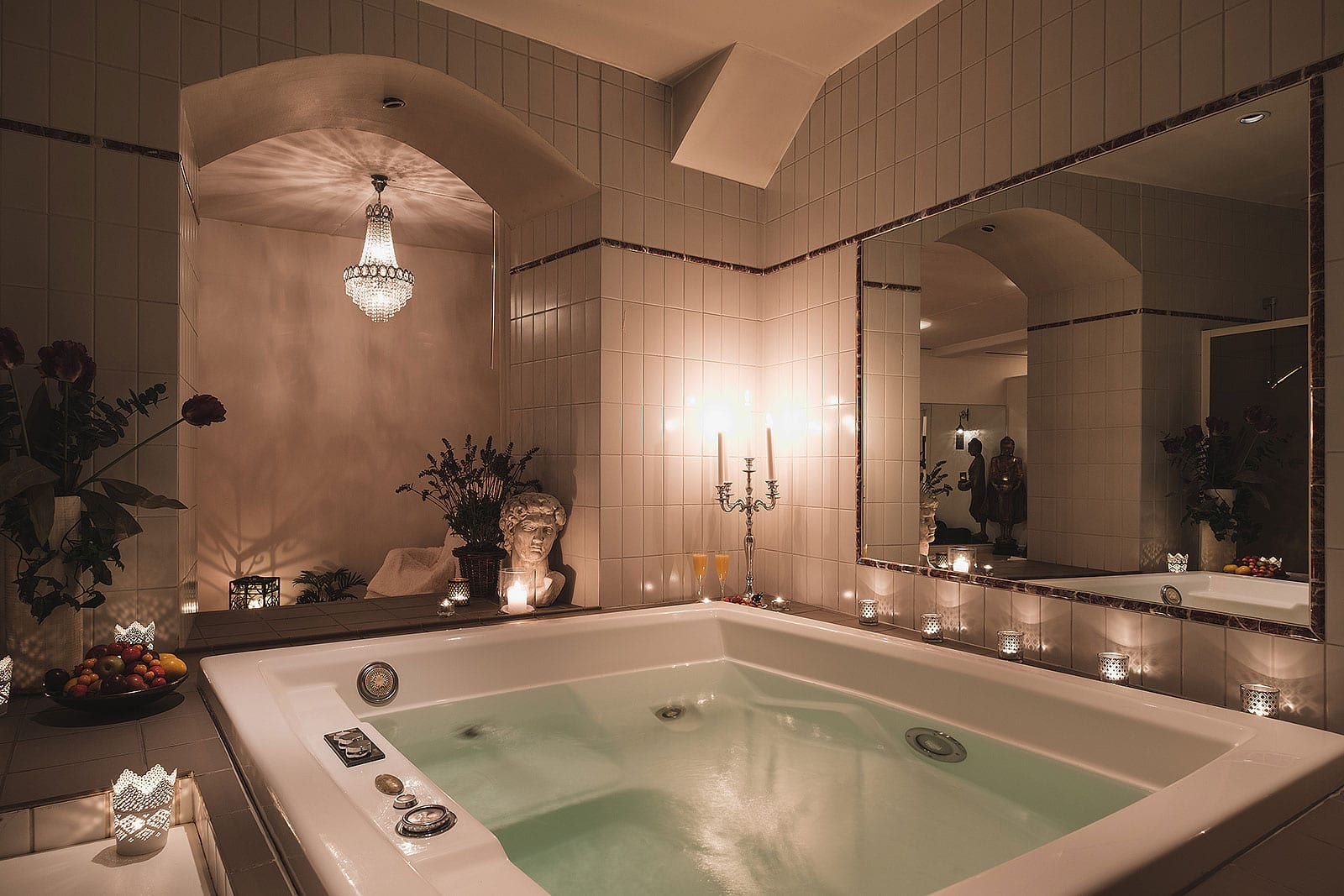 privat spa göteborg