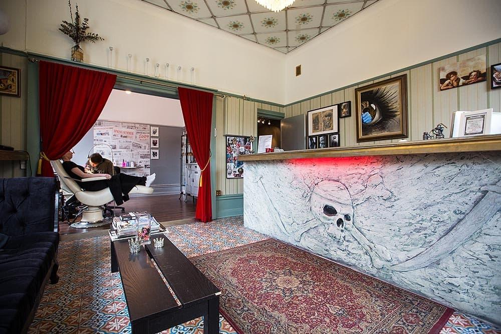 bra tattoo studio stockholm