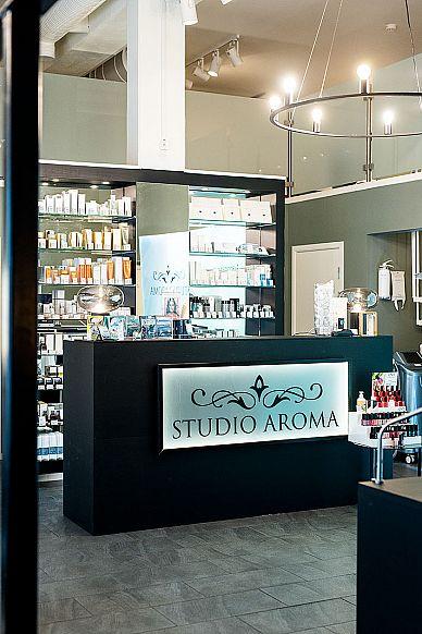 Studio Aroma Brunnsgatan