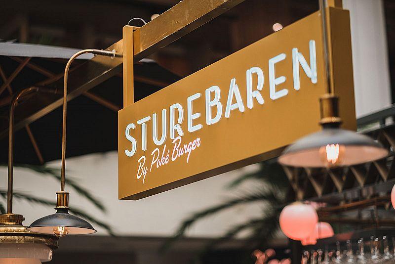 Sturebaren by Poké Burger