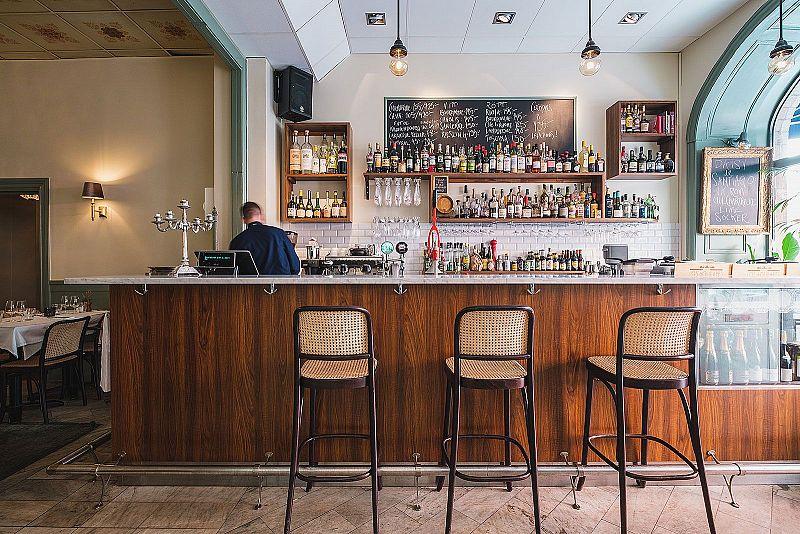 Styrelsen Bar & Bistro