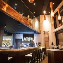 Stranden Bar & Matsal