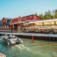 Strömma Krog & Kanalbar