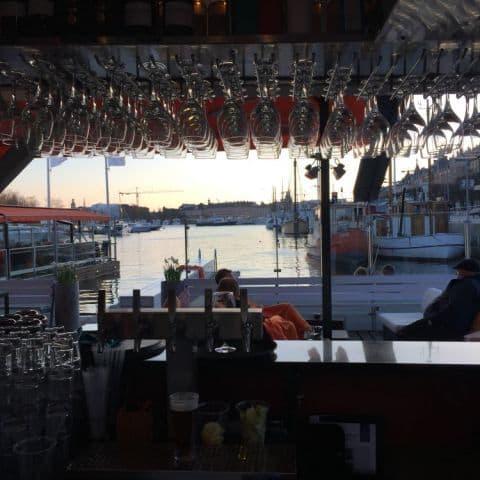 Bild från Strandbryggan av Ida L.