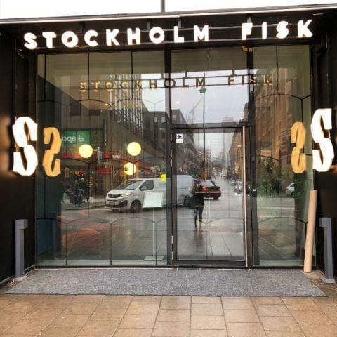 Bild från Stockholm Fisk av Ida B.