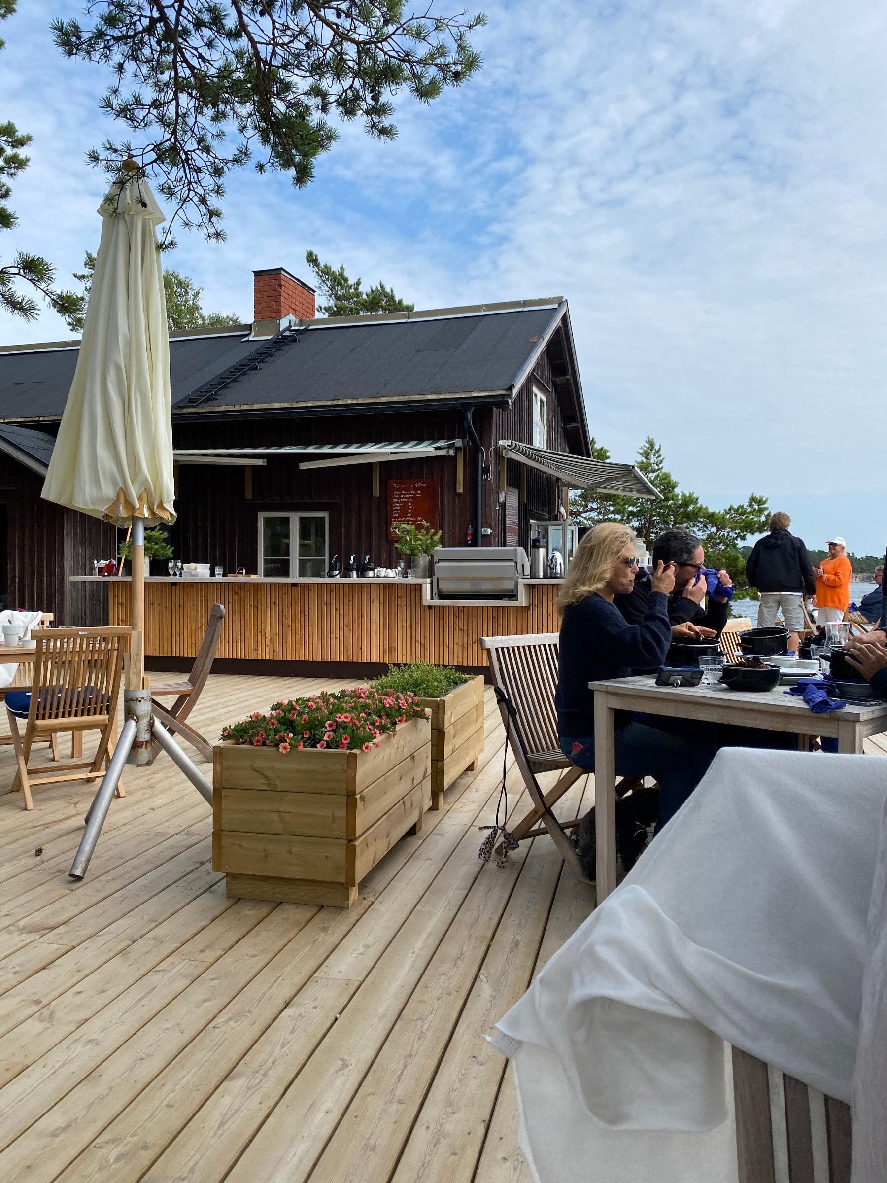 Bild från Strandbaren Idöborg av Adam L.