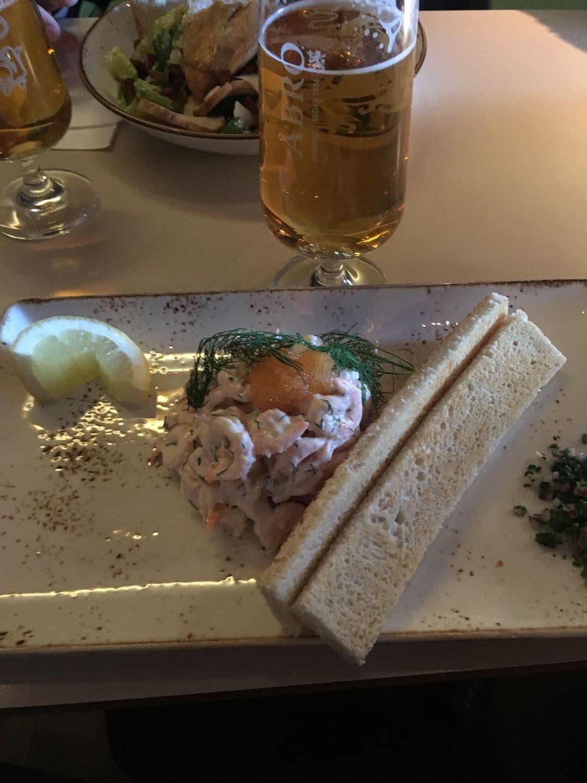 Bild från Stockholm Fisk av Fredrik J.