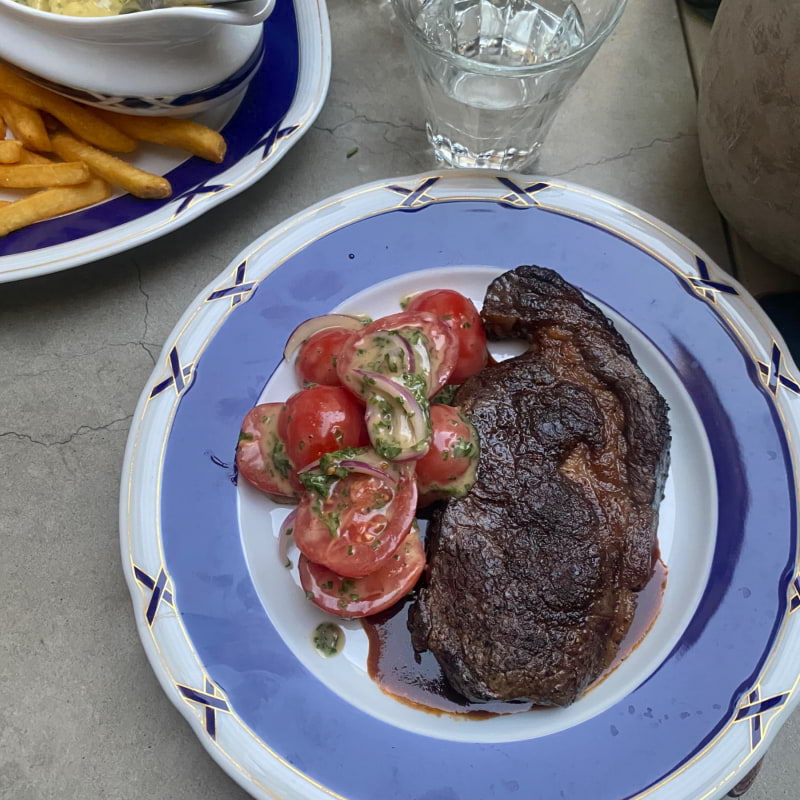 Entrecote – Photo from Styrelsen Bar & Bistro by Adam L.