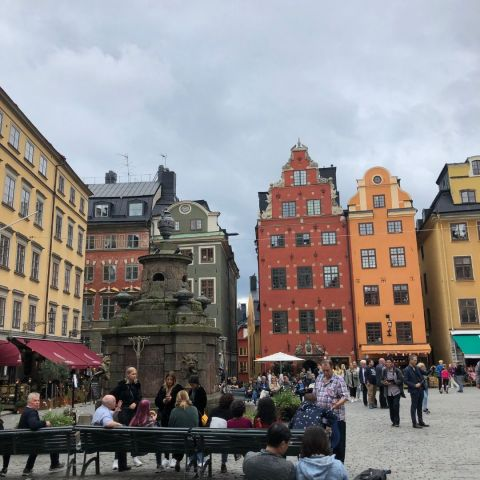 Photo from Stortorget by Ida B.