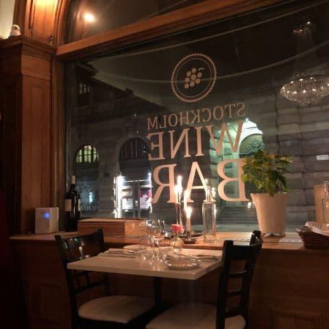 Mysigt! – Bild från Stockholm Wine Bar av Adam L.