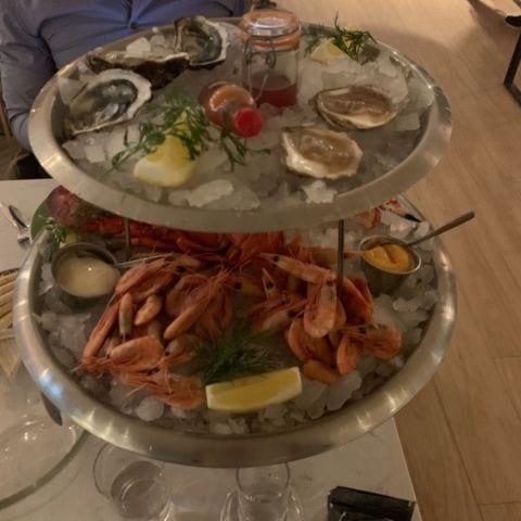 Bild från Stockholm Fisk av Malin S.