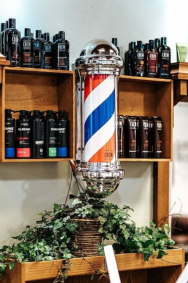 Sultan Barbershop
