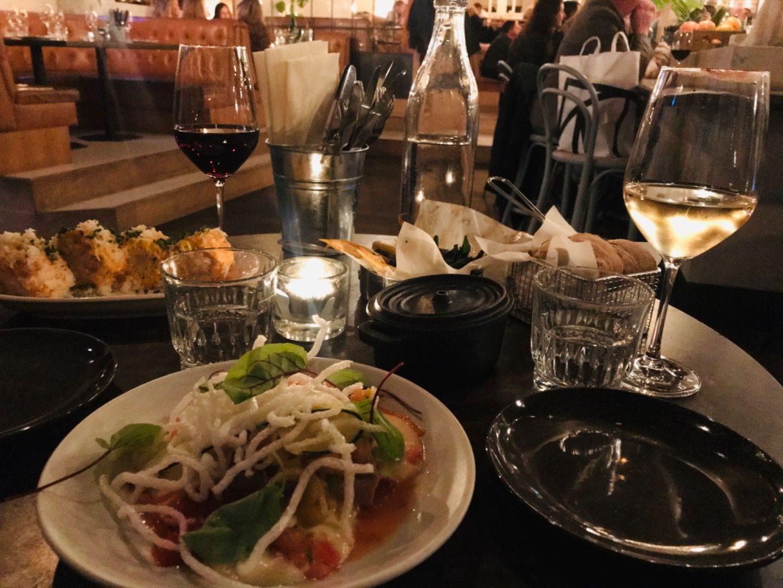 Bild från Supper av Mia L.