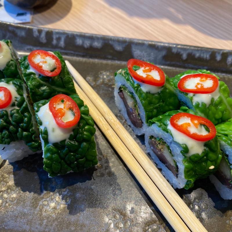 Bild från Sushi Rebellion Täby Centrum av Anna S.
