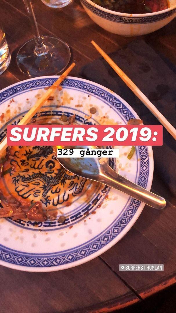 Bild från Surfers av These S.