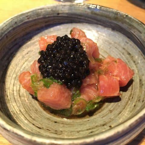 Bild från Sushi Sho av Fredrik J.