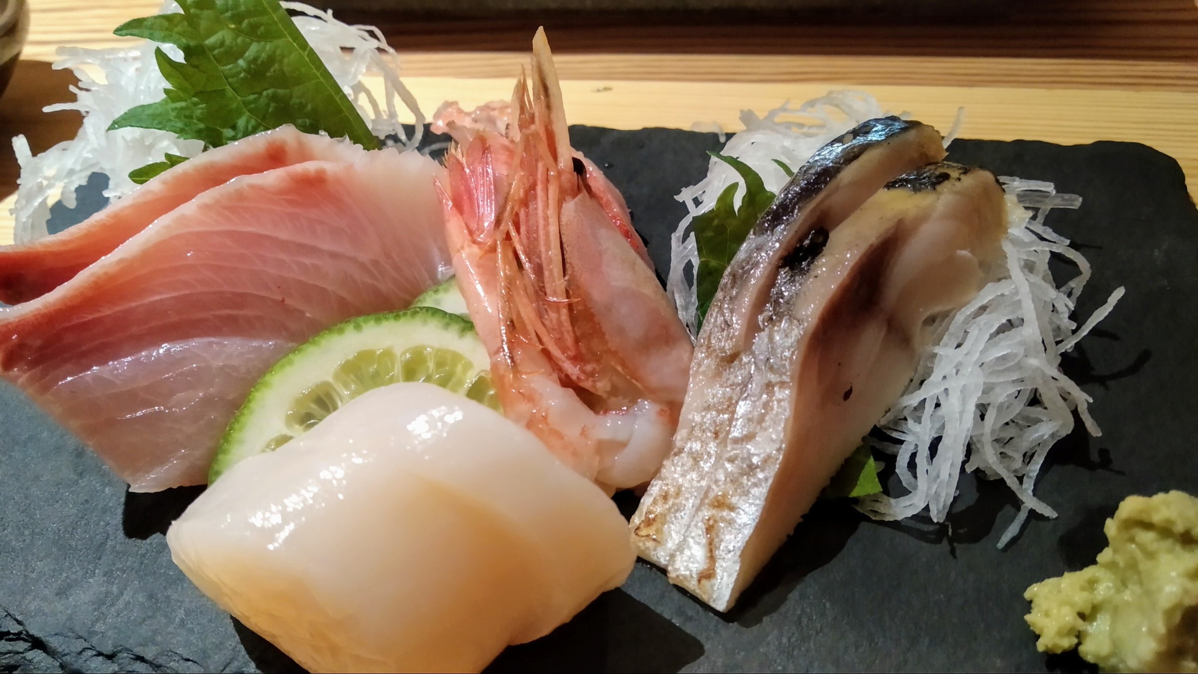 Photo from Sushi Oi by Katarina D.