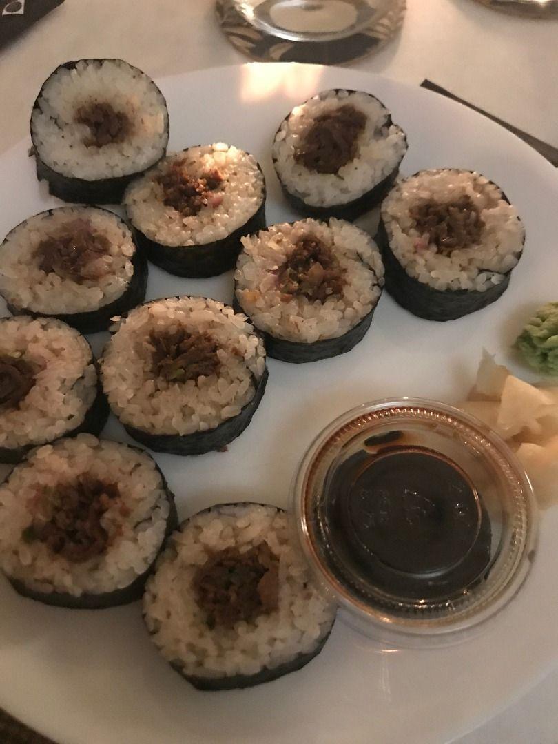 yakiniku – Bild från Sushi bar Nikko av Jessica K.