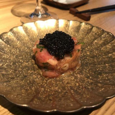 Bild från Sushi Sho av Adam L.