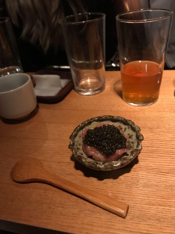 Bild från Sushi Sho av Mikael O.
