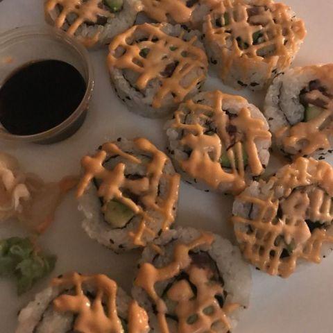 Bild från Sushi bar Nikko av Jessica K.