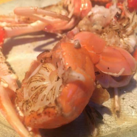 Photo from Sushi Sho by Fredrik J.