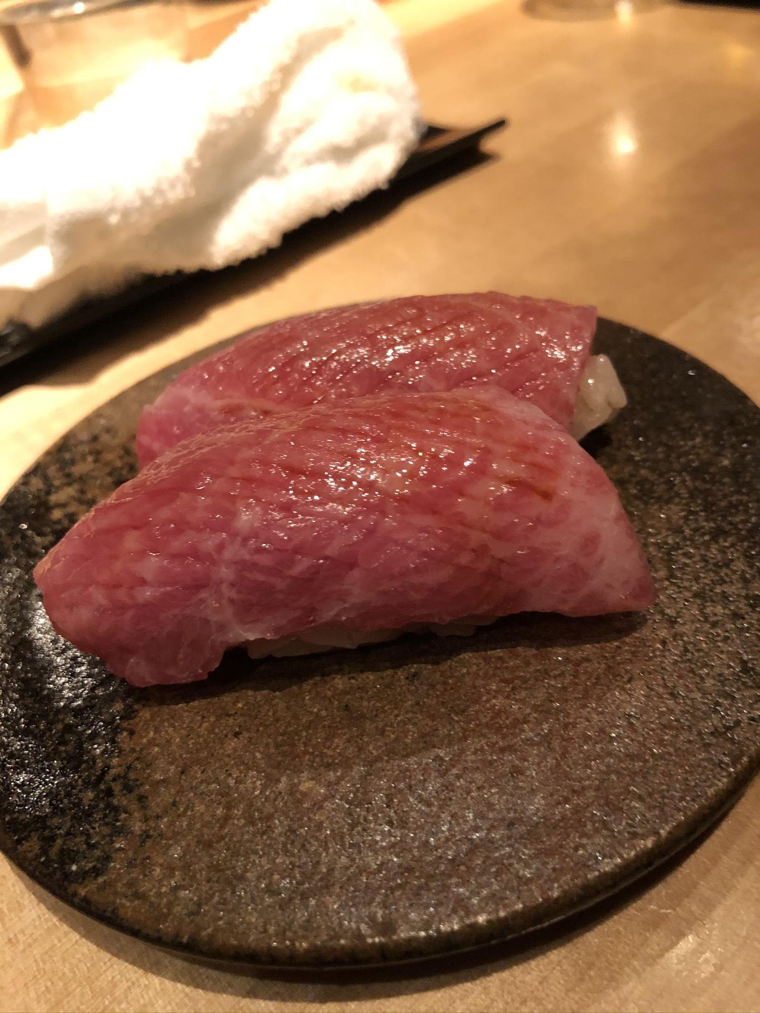 Bild från Sushi Sho av Jonas V.