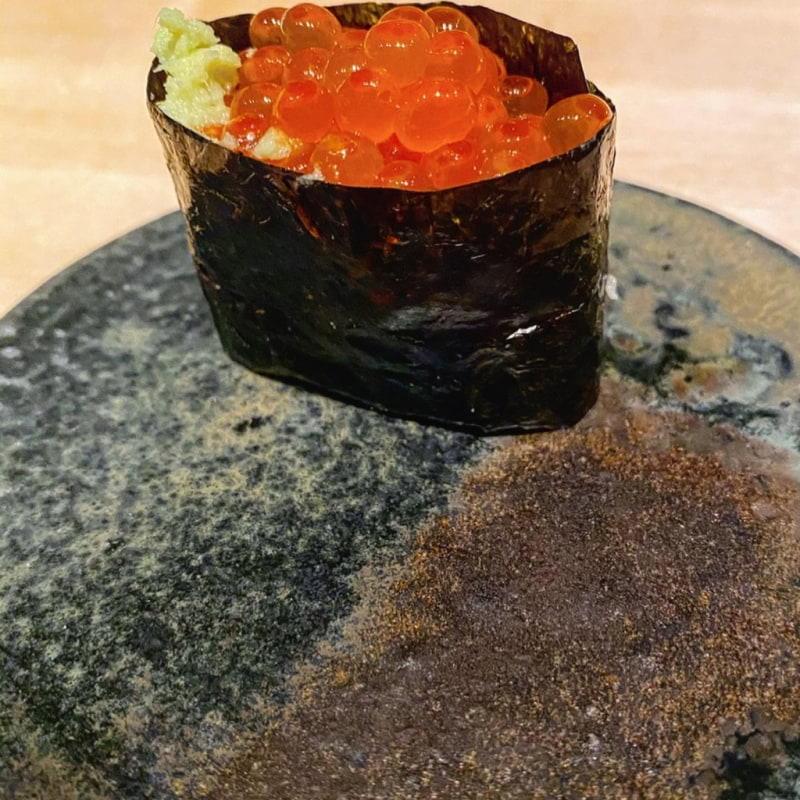 Bild från Sushi Sho av Isabelle W.