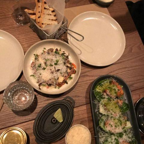 Bild från Supper av Jessica K.