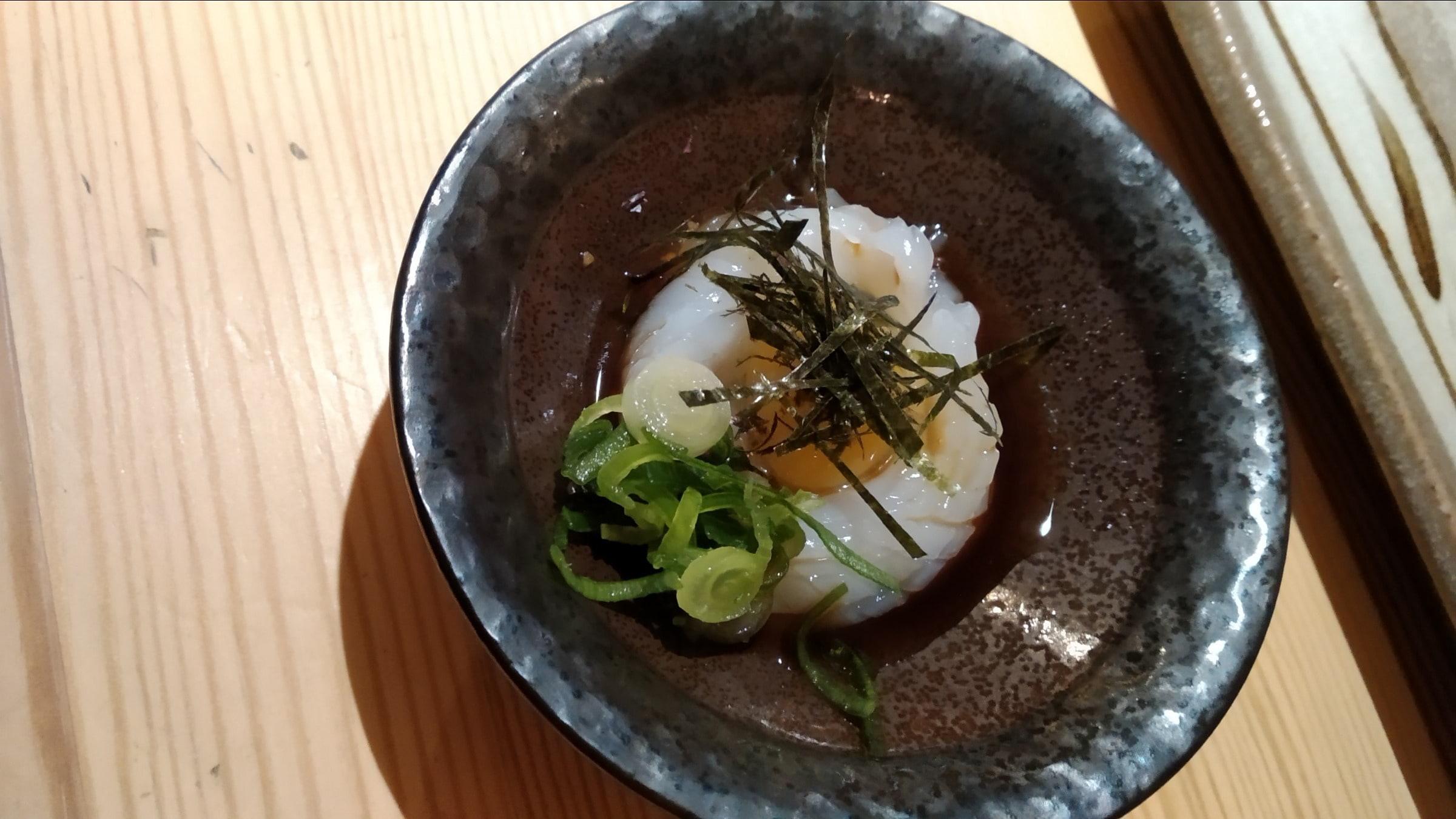 Bild från Sushi Oi av Katarina D.