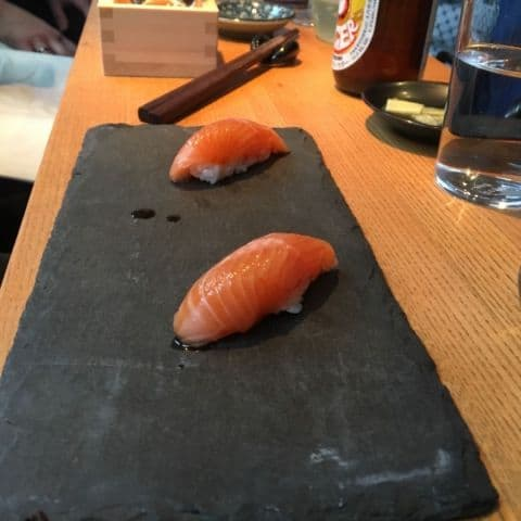 Photo from Sushi Sho by Jacob H.