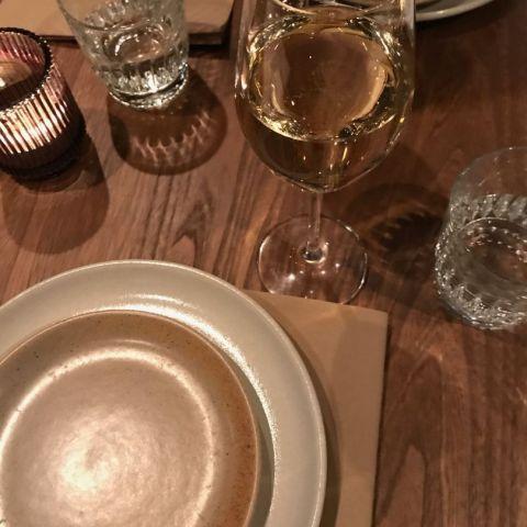 Fint porslin!! – Bild från Supper av Jessica K.