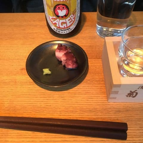 Photo from Sushi Sho by Fredrik J.