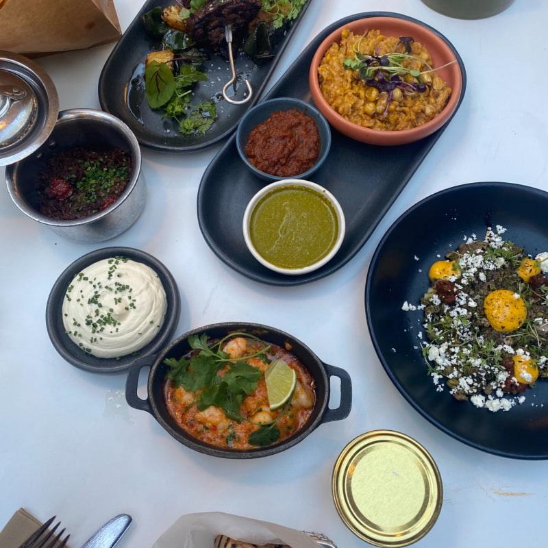 Bild från Supper av Maja H.